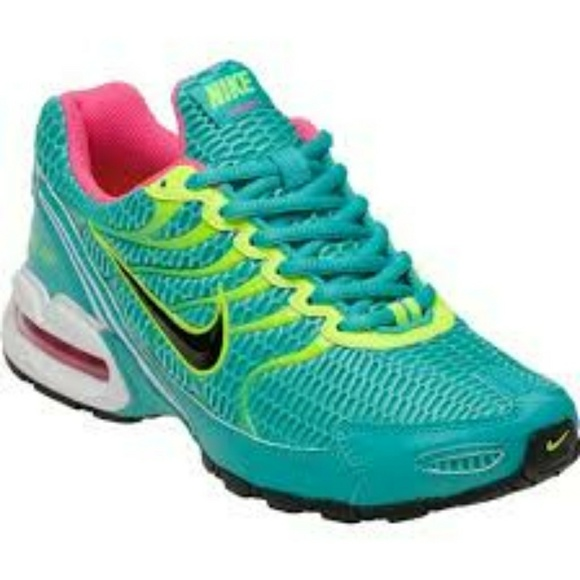 fc91e918932 NIKE WOMEN S AIR MAX TORCH 4 RUNNING SHOES SIZE 11.  M 5ab7f60f2ae12f037e1722b7
